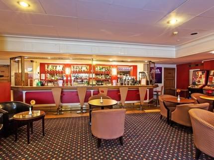 Britannia Leeds Hotel - Laterooms