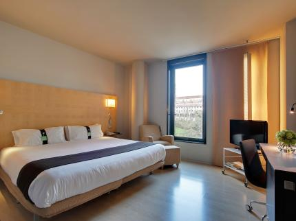 Holiday Inn BILBAO - Laterooms