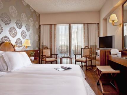 Akali Hotel - Laterooms