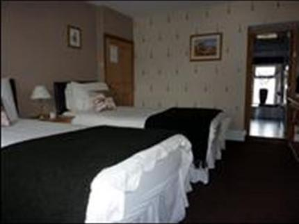 Allendale Tearooms and Bed and Breakfast - Laterooms