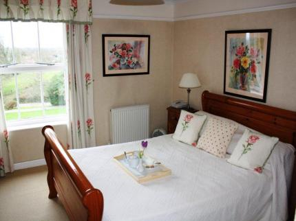 Woodlands Country House Hotel - Laterooms