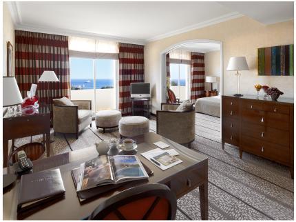 Hotel Juana - Laterooms