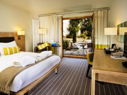 Lifehouse Spa & Hotel - Laterooms