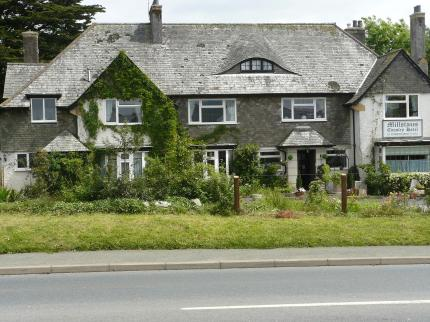 Millstones Country Hotel - Laterooms
