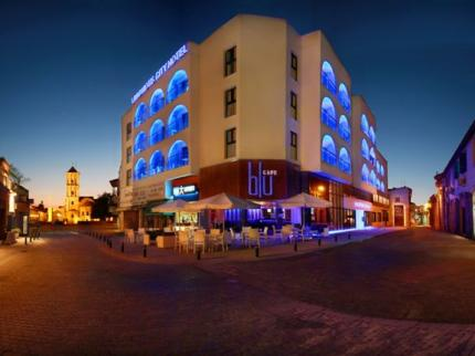 Livadhiotis City Hotel - Laterooms