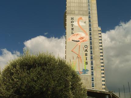 MedPlaya - Hotel Flamingo Oasis - Laterooms