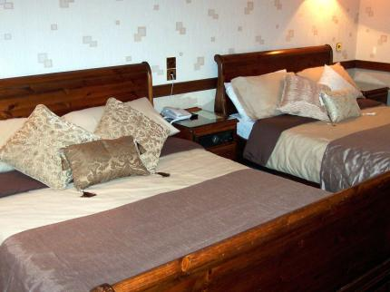 St Mary's Hotel,Golf & Country Club - Laterooms