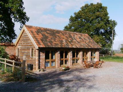 Blue Door Cottages - Laterooms