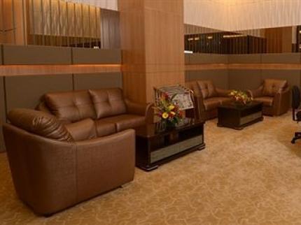 KSL Hotel & Resort - Laterooms