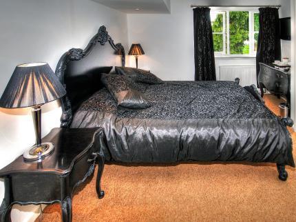 Norwood House Hotel - Laterooms