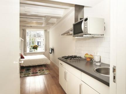 Prinsengracht Studio - Laterooms