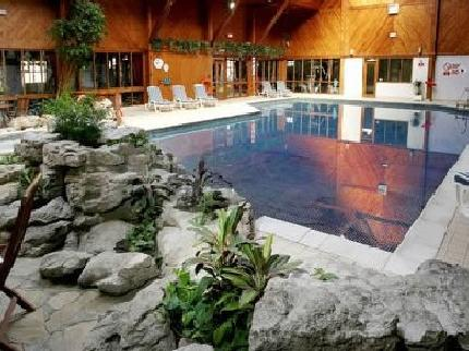 Macdonald Spey Valley Golf & Country Club - Laterooms