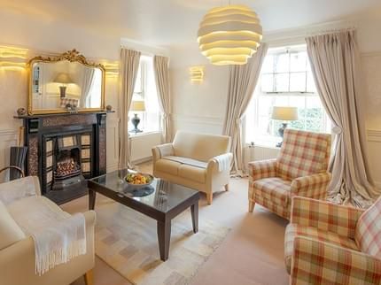 Tan y Foel Country Guest House - Laterooms