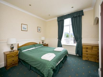 Derwent Manor Apartments - Laterooms