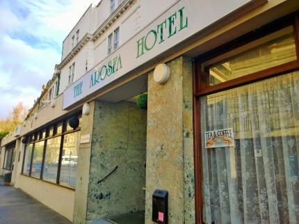 Arosfa Hotel - Laterooms