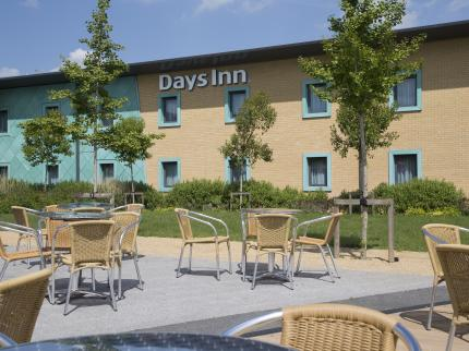 Days Inn Cobham - Laterooms