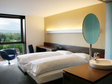 Hotel Ambassador & SPA - Laterooms