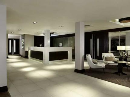 DoubleTree by Hilton Hotel London - Ealing - Laterooms
