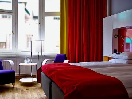 Hotel Riddargatan - Laterooms