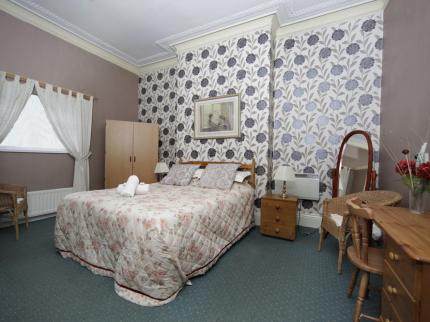 Bede's Well Guest House - Laterooms