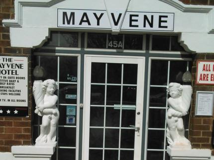 Mayvene - Laterooms
