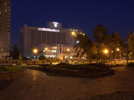 Bratislava hotel - Laterooms