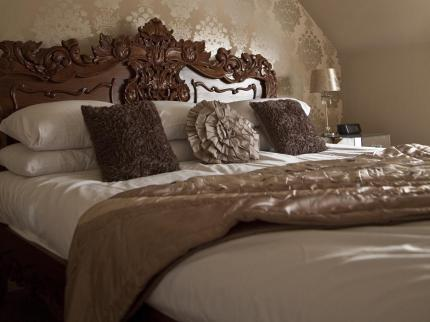 Dumbuck House Hotel - Laterooms