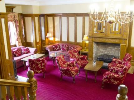 Newgrange Hotel - Laterooms