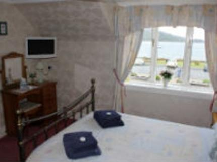 Dunvegan House - Laterooms