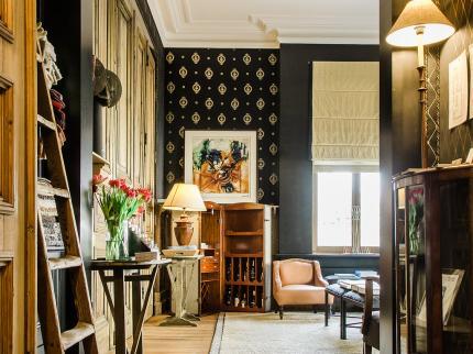 Hotel Le Tissu - Laterooms