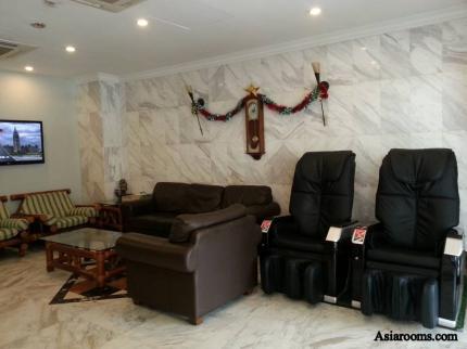 Aliwal Park Hotel - Laterooms