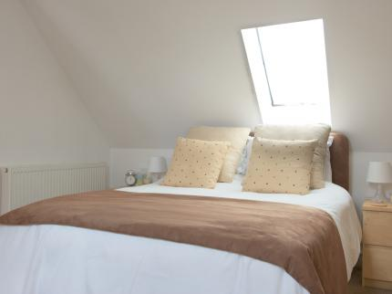 PBC Perriford Barns and Cottages - Laterooms