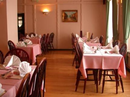 Blackberries - Restaurant Bar & Rooms - Laterooms