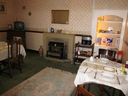 Nafferton Farm - Laterooms