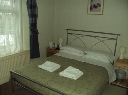 Papillon Woodhall Arms - Laterooms
