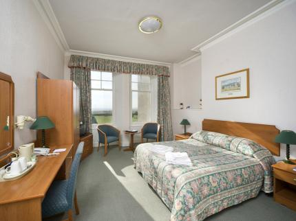 The Dornoch Hotel - Laterooms