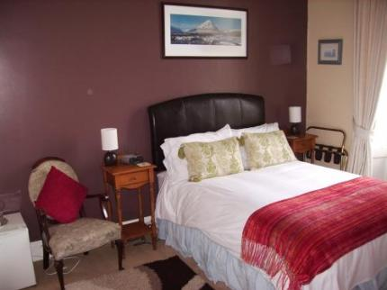 Bonnington Guest House - Laterooms