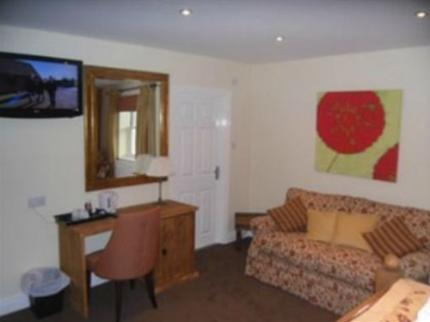 The Barrington Arms Hotel - Laterooms