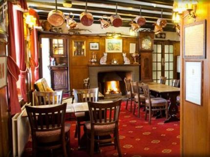 The Anglers Arms - Laterooms
