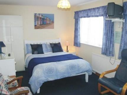 Pembroke Seafront B&B; - Laterooms