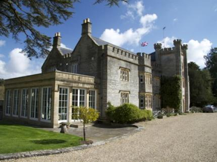 Somerton Court Country House - Laterooms
