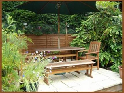 Woodleigh Bed and Breakfast - Laterooms