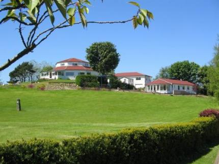 Harmony Country Lodge - Laterooms