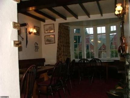 Old Black Bull Inn - Laterooms