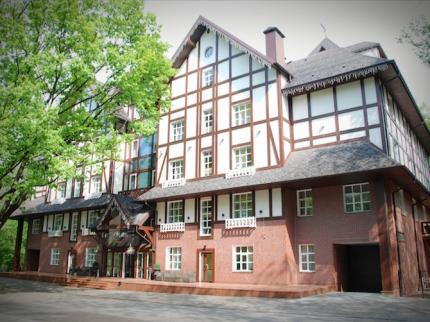 Park Hotel Golosievo - Laterooms