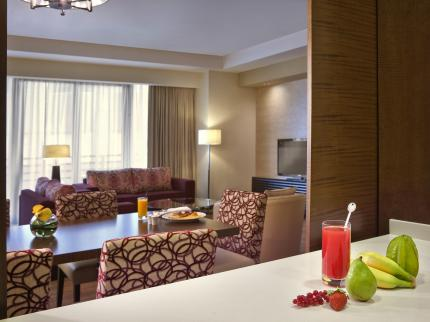 Al Ghurair Arjaan by Rotana - Laterooms