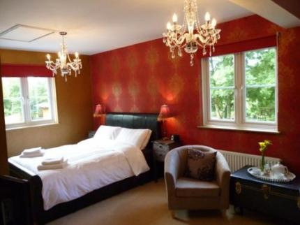 Newmoor Park Guest House - Laterooms