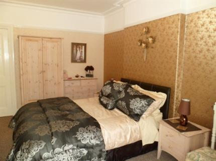 Rosewood Bed and Breakfast - Laterooms