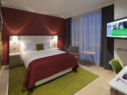 De Vere Venues Orchard hotel - Laterooms