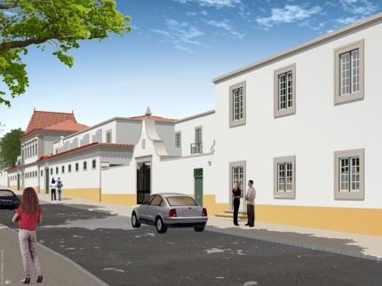 Alentejo Marmoris Hotel & Spa - Laterooms